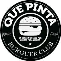 Que Pinta Burguer Club