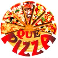 Que Pizza - La Teja