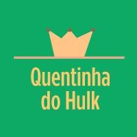 Quentinha do Hulk
