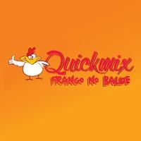 Quick Mix Frango no Balde