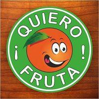 Quiero Fruta Municipalidad