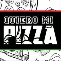 Quiero mi pizza