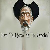 """Bar """"Quijote de la Mancha"""""""