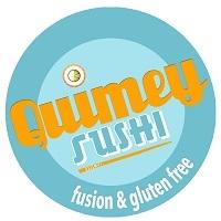 Quimey Sushi - Gluten Free