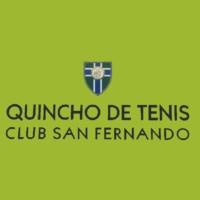 Quincho de Tenis San Fernando