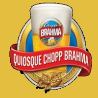 Quiosque Chopp Brahma Carlos Botelho