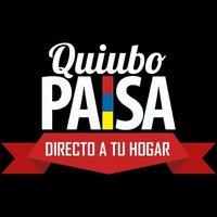 Quiubo Paisa