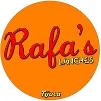 Rafa Lanches Tijuca