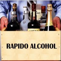Rápido Alcohol