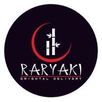 Raryaki Delivery - Culinária Chinesa