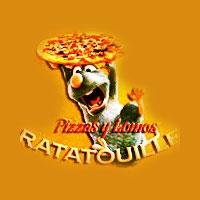 Pizzas y Lomos Ratatouille