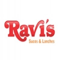 Ravi's Sucos e Lanches Jacarepaguá