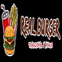 Real Burger Cali