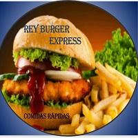 Rey Burger Express Santa Marta