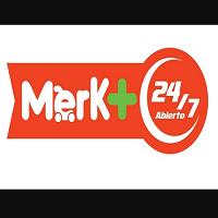 Merka+Mas 24/7 Comidas Rápidas