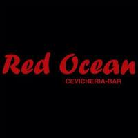 Red Ocean Cevichería Casco Viejo