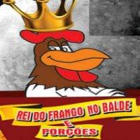 Rei do Frango no Balde & Porções