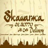 Restauran Árabe y Shawarmas De Botto Al Cafe Macul