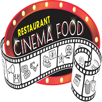 Restaurant Cinema Food