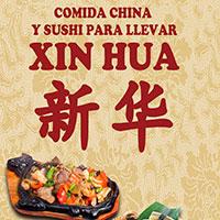 Restaurant Xin Hua