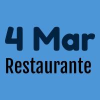 Restaurante 4 Mar