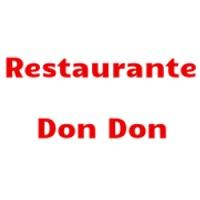 Restaurante Don Don