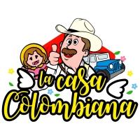 Restaurante La Casa Colombiana