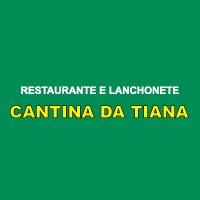 Restaurante e Lanchonete Cantina da Tiana