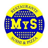 Sushi y pizzas M y S