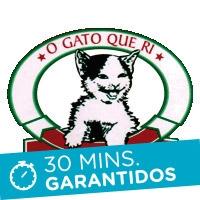 Restaurante O Gato Que Ri Express