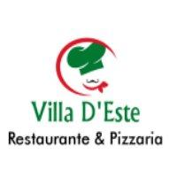 Restaurante & Pizzaria Villa D'Este