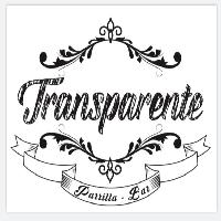Restaurante Transparente