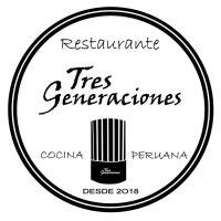 Gastronomía Peruana  Tres Generaciones