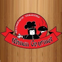 Restaurante Woman Gourmet