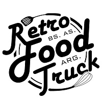 Retro Food Truck - Street Food