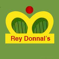 Rey Donnal's