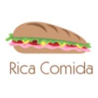 Rica Comida Santiago