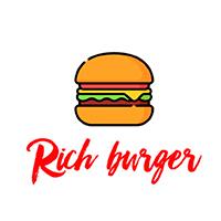 Rich Burger I