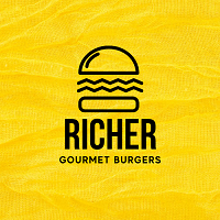 Richer Burger Gourmet
