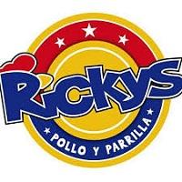 Rickys Pollo y Parrilla - Mp