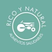 Rico y Natural