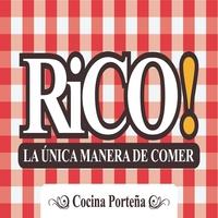 Rico! La Única Manera de Comer