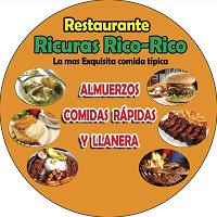 Ricuras Rico Rico