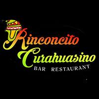 Rincon Curahuasino