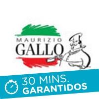 Ristorante Maurizio Gallo Lourdes Express