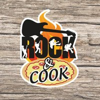 Rock and Cook