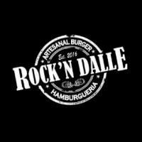 Rock'n Dalle Hamburgueria