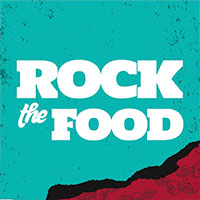 Rock The Food