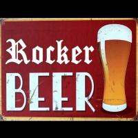 Cervecería Rocker Beer Pilar