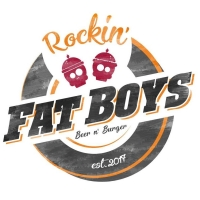 Rocking Fat Boys
